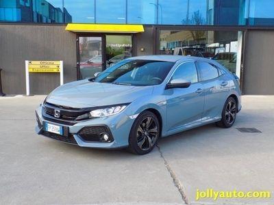 usata Honda Civic 1.0T 5 porte Elegance Navi usato