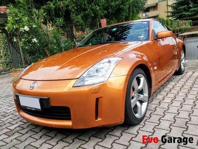 usata Nissan 350Z Coupé 3.5 V6 Lev 2 Usato