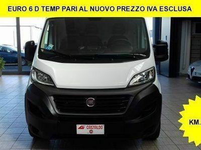 usata Fiat Ducato 33 2.3 mjt 120cv passo medio tetto basso