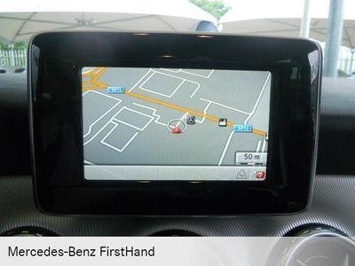 gebraucht Mercedes CLA220 CDI SPORT AUTOMATICA