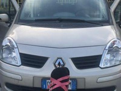 usata Renault Modus Modus 1.2 16V Breil
