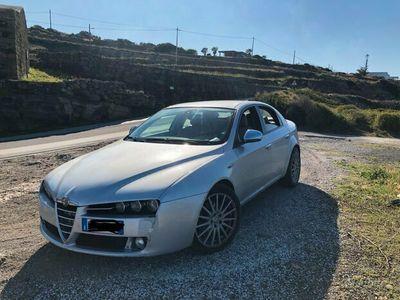 usata Alfa Romeo 1900 159jtdm 150 cv