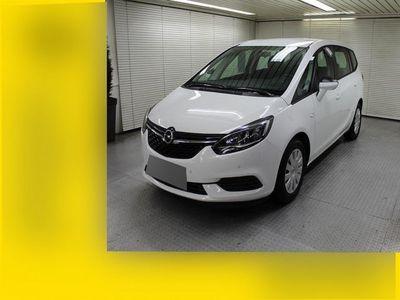 usata Opel Zafira 1.4 Turbo Automatik Edition