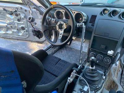 usata Nissan 350Z Coupé 3.5 V6 Lev 1