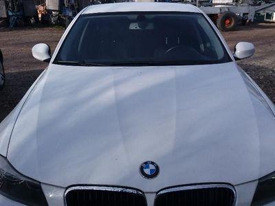 usado BMW 318 Serie 3 (E90/E91) cat Touring Attiva