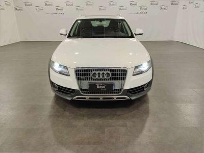 usata Audi A4 Allroad 3.0 V6 tdi Advanced s-tronic