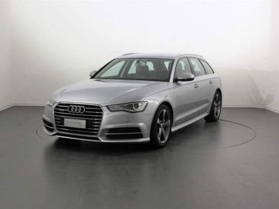 brugt Audi A6 Avant 3.0 tdi quattro 272cv s-tronic