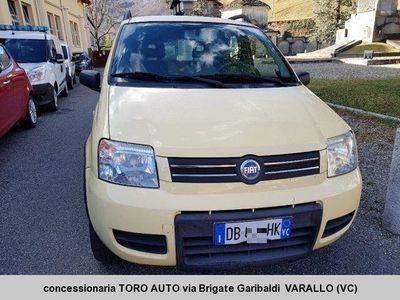 gebraucht Fiat Panda 4x4 1.3 MJT 16V PER OPERATORI DEL SETTORE rif. 11051117