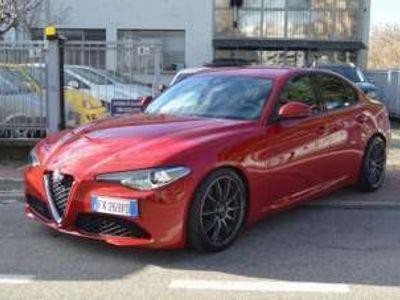 usata Alfa Romeo Giulia 2.0 Turbo 200 CV AT8 Sport-Tech Benzina