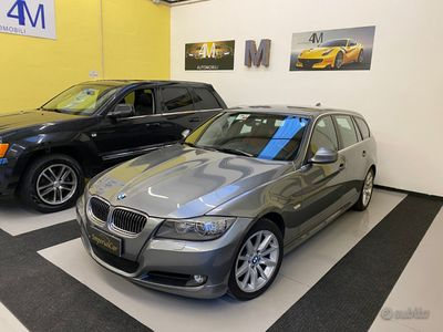 usata BMW 330 d cat Touring Futura