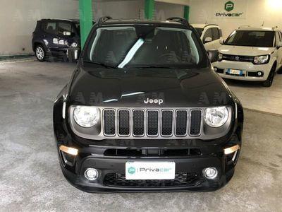 usata Jeep Renegade 1.6 Mjt 120 CV Limited usato