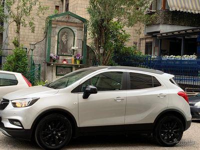 used Opel Mokka X - 2017