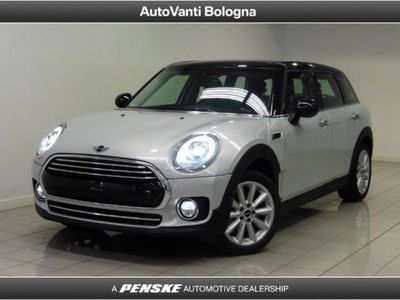 used Mini Cooper D Clubman Clubman (F54) 2.0 Hype