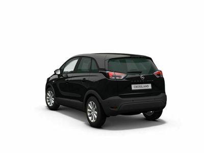 usata Opel Crossland X 1.2 Elegance 110cv