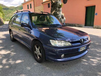 used Peugeot 306 - 1997