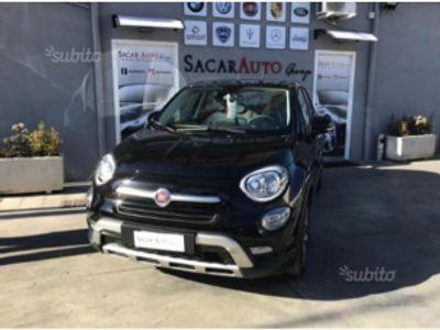 usata Fiat 500X 1.6 MultiJet 120 CV Cross Business 2017