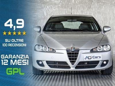usata Alfa Romeo 147 1.6 16V TS GPL