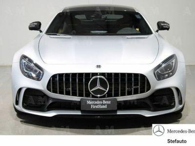 usata Mercedes AMG GT GT R del 2018 usata a Bologna
