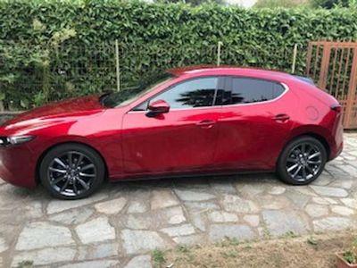 usata Mazda 3 Exclusive