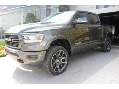 usata Dodge Ram CREW CAB LARAMIE SPORT GPL *PREZZO + IVA*