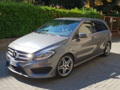 usata Mercedes C180 CDI Trend