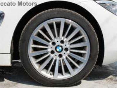 usata BMW 430 Gran Coupé d xDrive Luxury Diesel