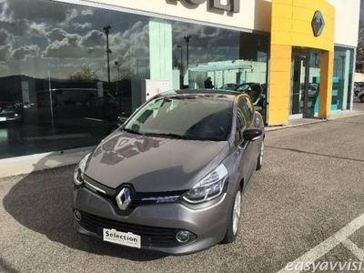 usata Renault Clio 1.2 75cv 5 porte live benzina due volumi