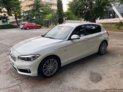 usata BMW 116 Serie 1 (F20) 5p. Urban