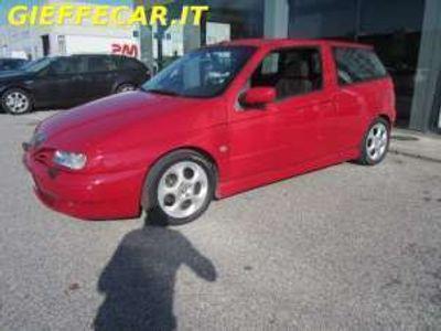 usata Alfa Romeo 145 1.9 jtd 3 porte