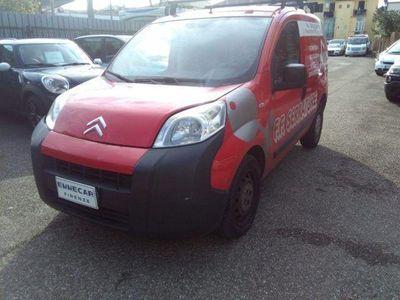 brugt Citroën Nemo 1.3 HDi 75CV FAP Furgone rif. 11011371