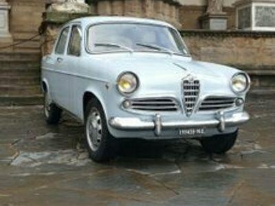 usata Alfa Romeo Giulietta t