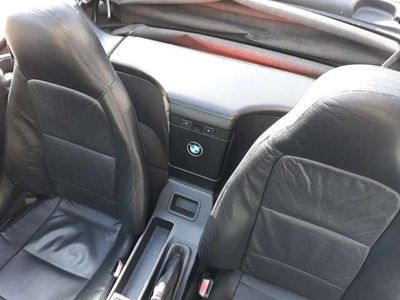 usata BMW Z3 roadster