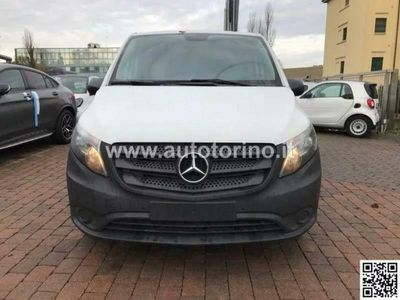 second-hand Mercedes Vito - BENZ VAN116 CDI Furgone Long