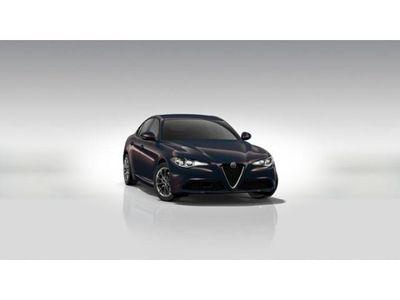 gebraucht Alfa Romeo Giulia 22 turbo diesel 210 cv at8 awd q4 veloc