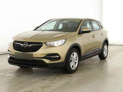 begagnad Opel Grandland X X 1.6 Cdti Edition