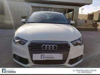usata Audi A1 1.6 TDI 105 CV Attraction Diesel