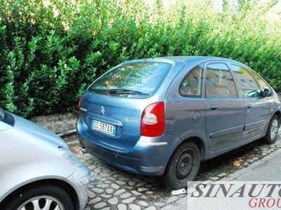 used Citroën Xsara Picasso 1.6 B PER COMMERCIANTI