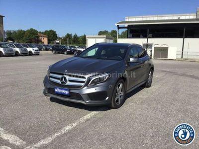 usata Mercedes 250 GLA-X156 2014 45 AMGPremium 4matic auto