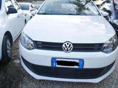 usata VW Polo 1.2 diesel dpf confort line