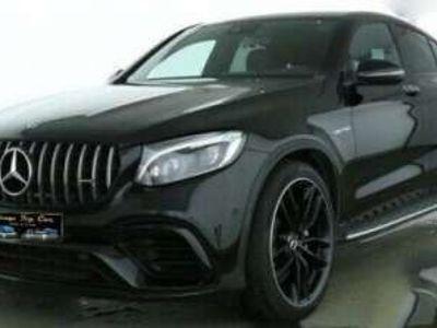 usata Mercedes GLC63 AMG GLC 63 AMG Cp. Scarico Perf Night LED COMANDAMG Cp. Scarico Perf Night LED COMAND