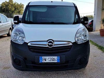 usata Opel Combo ECO flex 1.3 multijet 90cv 2014 PERFETT