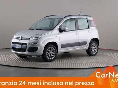 usata Fiat Panda 0.9 Twinair Turbo Natural Power Lounge METANO