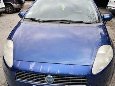 usata Fiat Grande Punto 1.2 5 porte
