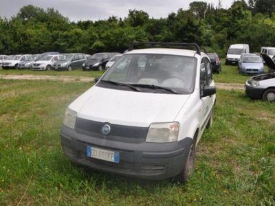 used Fiat Panda 4x4 1.3 MJT 16V rif. 11647949