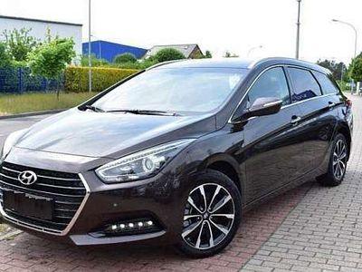 usado Hyundai i40 Wagon 1.7 CRDi 141 CV Comfort
