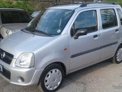 usado Opel Agila ANNO 2004 BENSINA 1.2cc UNICOPRò