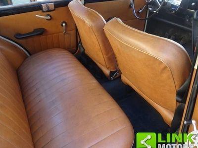 used Fiat 1100D del 1965