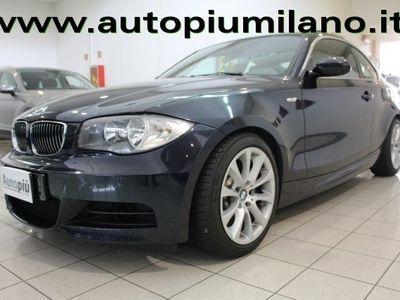 usata BMW 135