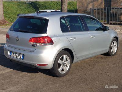 usata VW Golf VI 1.6 tdi del 2012