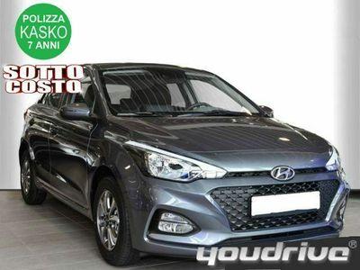 usata Hyundai i20 i20 1.2 5 porte Advanced1.2 5 porte Advanced